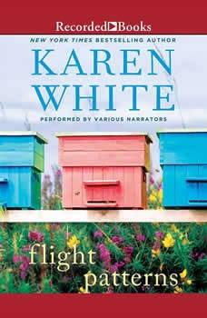 Flight Patterns, Karen White