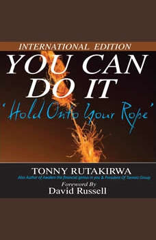 You Can Do It, Tonny Rutakirwa