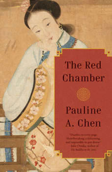 The Red Chamber, Pauline A. Chen