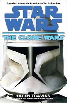 Star Wars: The Clone Wars, Karen Traviss