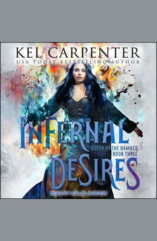 Infernal Desires, Kel Carpenter