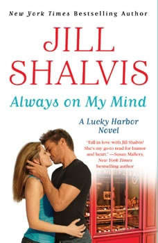 Always on My Mind, Jill Shalvis