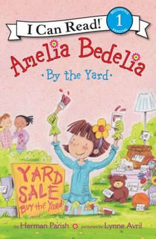 Amelia Bedelia by the Yard, Herman Parish