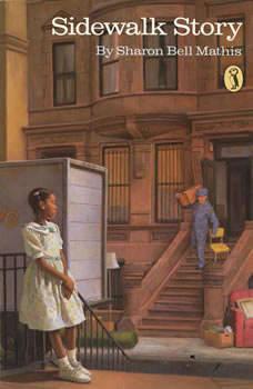 Sidewalk Story, Sharon Bell Mathis