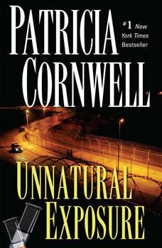 Unnatural Exposure, Patricia Cornwell