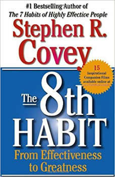 The 8th Habit, Stephen R. Covey