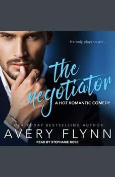 The Negotiator, Avery Flynn