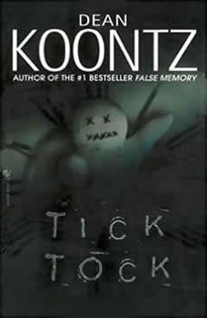 Ticktock, Dean Koontz