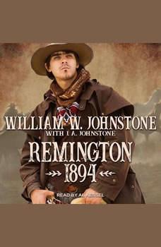 Remington 1894, J. A. Johnstone