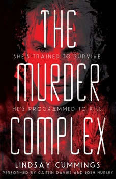 The Murder Complex, Lindsay Cummings