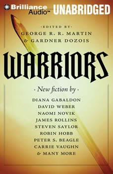 Warriors, George R. R. Martin