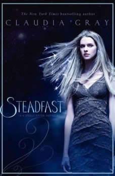 Steadfast: A Spellcaster Novel, Claudia Gray