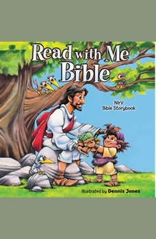Read with Me Bible, NIrV: NIrV Bible Storybook NIrV Bible Storybook, Zondervan