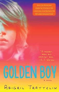 Golden Boy, Abigail Tarttelin