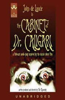 The Cabinet of Doctor Caligari, edited by Yuri Rasovsky