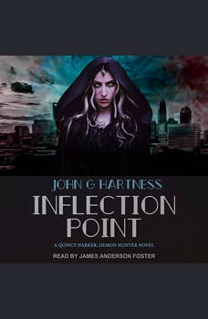 Inflection Point, John G. Hartness
