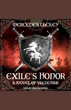 Exile's Honor: A Novel of Valdemar A Novel of Valdemar, Mercedes Lackey