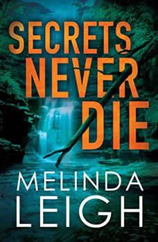 Secrets Never Die, Melinda Leigh