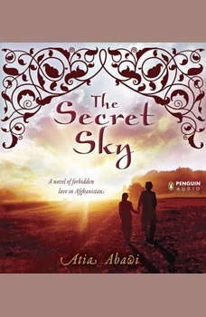 The Secret Sky, Atia Abawi