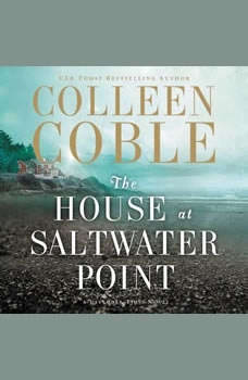 The House at Saltwater Point, Colleen Coble