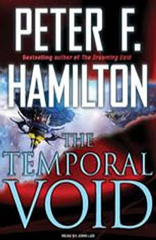 The Temporal Void, Peter F. Hamilton