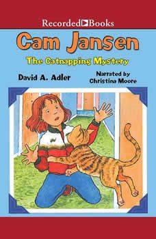 Cam Jansen and the Catnapping Mystery, David Adler