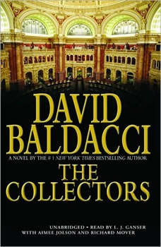 The Collectors, David Baldacci