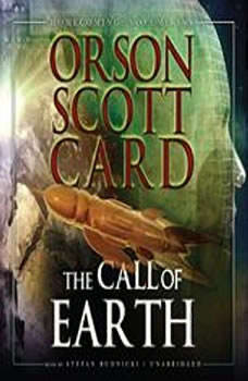 The Call of Earth: Homecoming: Volume 2, Orson Scott Card