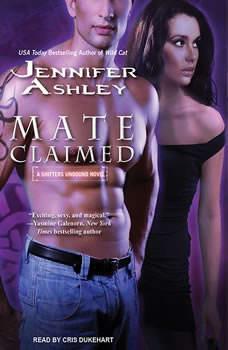 Mate Claimed, Jennifer Ashley