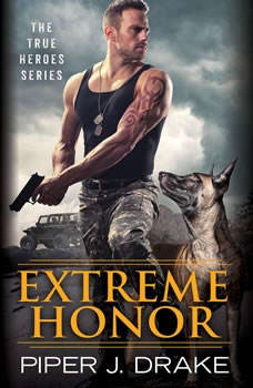 Extreme Honor, Piper J. Drake