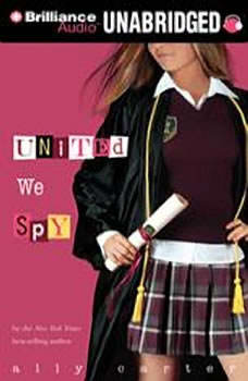United We Spy, Ally Carter