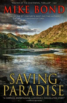 Saving Paradise, Mike Bond