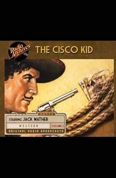 Cisco Kid, Volume 2, O. Henry