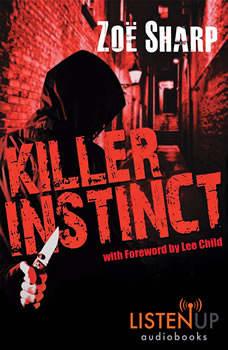 Killer Instinct, Zoe Sharp