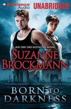Born to Darkness, Suzanne Brockmann