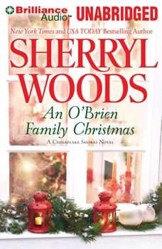 O'Brien Family Christmas, An: A Chesapeake Shores Novel, Sherryl Woods