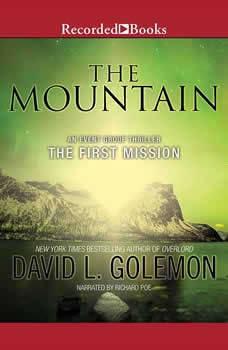 The Mountain, David L. Golemon