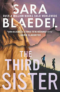 The Third Sister, Sara Blaedel