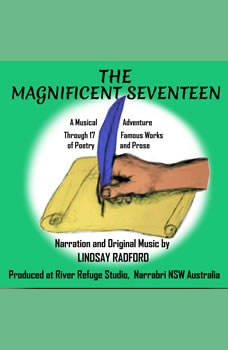 The Magnificent Seventeen., Various.