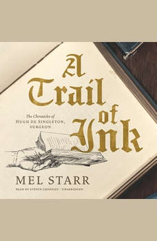 A Trail of Ink, Mel Starr