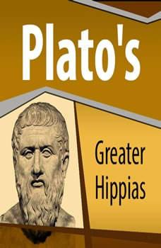 Plato's Greater Hippias, Plato