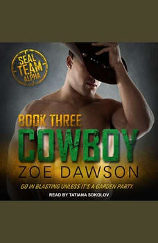 Cowboy, Zoe Dawson