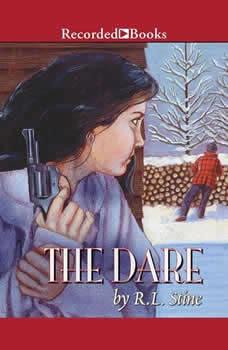 The Dare, R.L. Stine