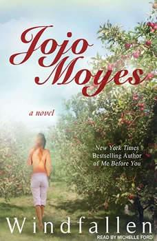 Windfallen, Jojo Moyes