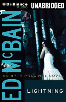 Lightning, Ed McBain