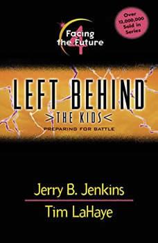 Facing the Future, Jerry B. Jenkins
