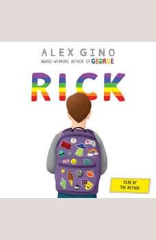 Rick, Alex Gino