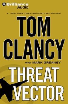 Threat Vector, Tom Clancy