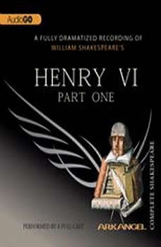 Henry VI, Part 1, William Shakespeare