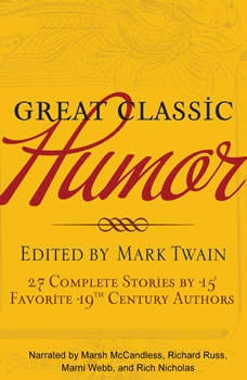 Great Classic Humor, Various Authors
